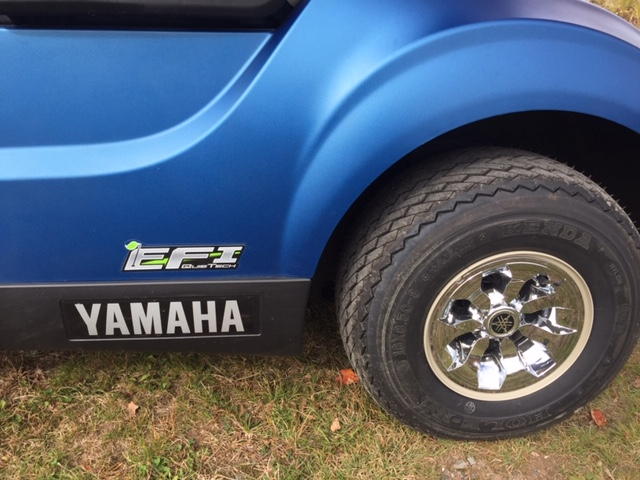 2020 Yamaha Drive2 QuieTech Arctif Drift Matte (3)