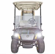 Yamaha Drive2 Standard LED Headlight Kit