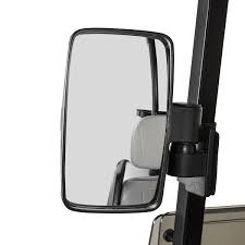 Premium Side Mirror Kit