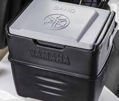 Yamaha Drive/Drive2 Sand Bucket Kit