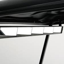 Yamaha Five-Panel Mirror Kit