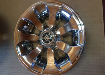 8″ Wheel Covers