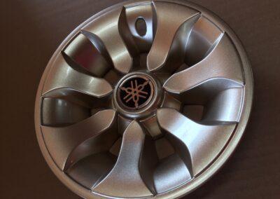 GCA-JW950-20 Yamah Wheel Cover Sandstone