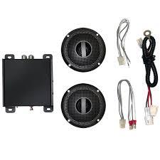 GCA-J0D19-00-00 DRIVEDrive2 Bluetooth Audio System by Milennia (2)