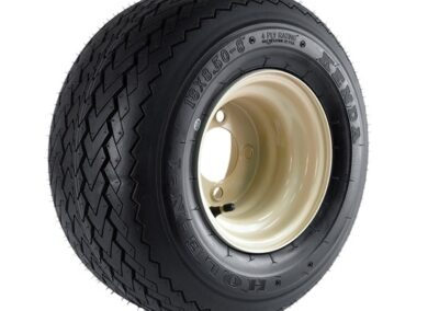 Standard Golf Car Tire/Wheel